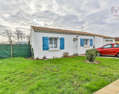 Vente Maison 4 pièces 85m² APREMONT - photo