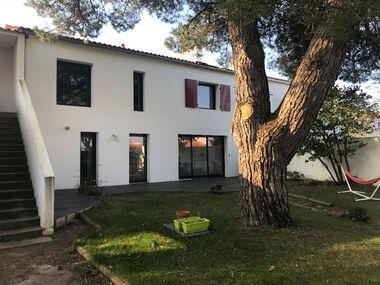 Vente Maison 7 pièces 240m² Saint-Gilles-Croix-de-Vie (85800) - photo