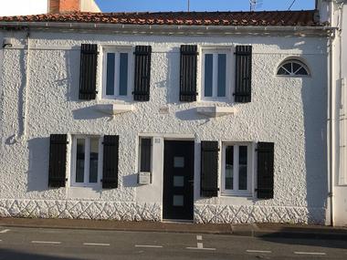 Vente Maison 4 pièces 92m² Saint-Gilles-Croix-de-Vie (85800) - photo