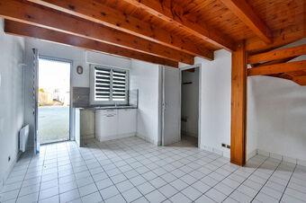 Vente Maison 2 pièces 28m² Saint-Gilles-Croix-de-Vie (85800) - photo