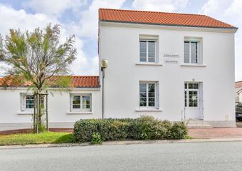 Vente Maison 7 pièces 180m² LANDEVIEILLE - photo