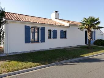 Vente Maison 4 pièces 100m² Coëx (85220) - Photo 1