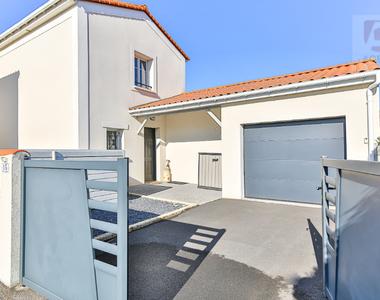 Vente Maison 4 pièces 84m² SAINT GILLES CROIX DE VIE - photo