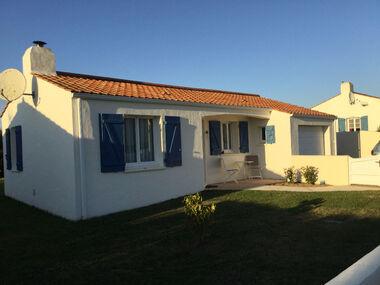 Vente Maison 3 pièces 75m² L' Aiguillon-sur-Vie (85220) - photo