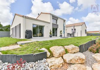 Vente Maison 6 pièces 154m² COEX - photo