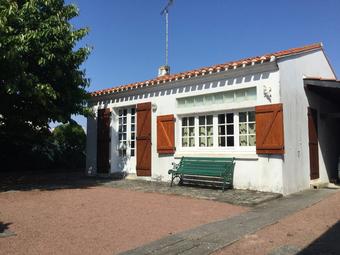 Vente Maison 2 pièces 42m² Saint-Gilles-Croix-de-Vie (85800) - Photo 1