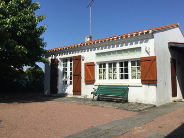 Vente Maison 2 pièces 42m² Saint-Gilles-Croix-de-Vie (85800) - photo