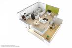 Vente Appartement 3 pièces 71m² Saint-Gilles-Croix-de-Vie (85800) - Photo 4