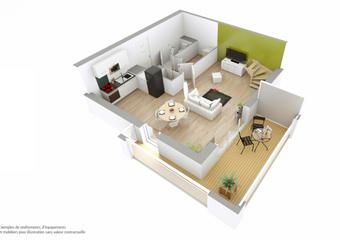 Vente Appartement 3 pièces 70m² SAINT GILLES CROIX DE VIE - photo