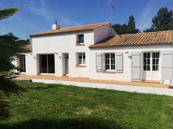 Vente Maison 6 pièces 145m² Saint-Révérend (85220) - Photo 1