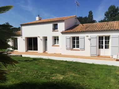 Vente Maison 6 pièces 145m² Saint-Révérend (85220) - photo