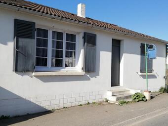 Vente Maison 4 pièces 80m² L' Aiguillon-sur-Vie (85220) - Photo 1