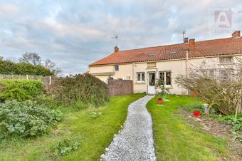 Vente Maison 3 pièces 98m² Maché (85190) - photo