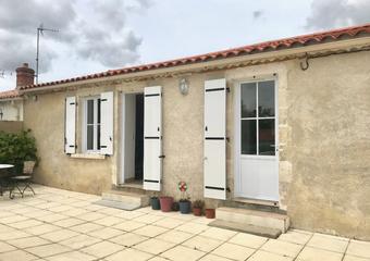 Location Maison 3 pièces 63m² Commequiers (85220) - Photo 1
