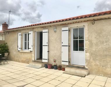 Location Maison 3 pièces 63m² Commequiers (85220) - photo