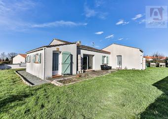 Vente Maison 3 pièces 77m² L AIGUILLON SUR VIE - Photo 1