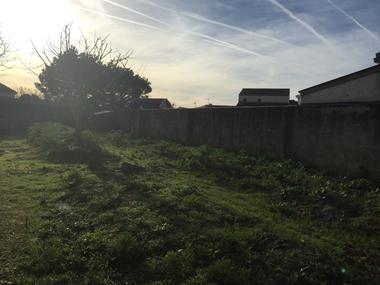 Vente Terrain 210m² Saint-Gilles-Croix-de-Vie (85800) - photo