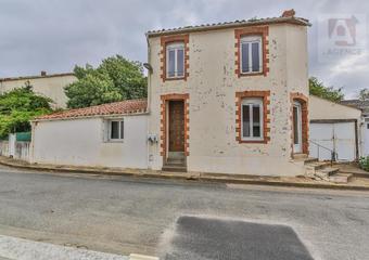 Vente Maison 4 pièces 78m² SAINT CHRISTOPHE DU LIGNERON - Photo 1