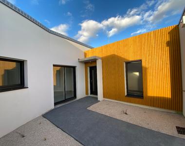 Vente Maison 4 pièces 87m² SAINT GILLES CROIX DE VIE - photo