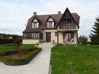 Vente Maison 7 pièces 140m² Auneau (28700) - Photo 1