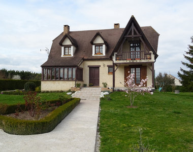 Sale House 7 rooms 140m² AUNEAU - photo