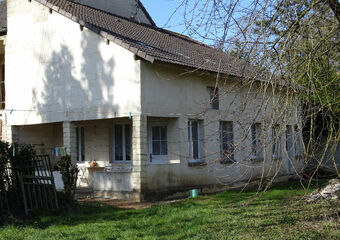 Sale House 2 rooms 48m² AUNEAU - photo