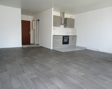Location Appartement 1 pièce 39m² Auneau (28700) - photo
