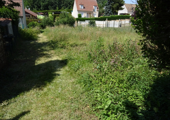 Vente Terrain 497m² AUNEAU - photo