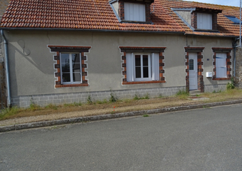 Sale House 5 rooms 88m² AUNEAU - photo