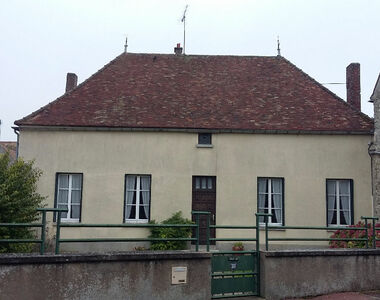 Sale House 6 rooms 117m² Auneau (28700) - photo
