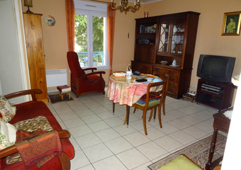 Sale Apartment 3 rooms 64m² AUNEAU - photo