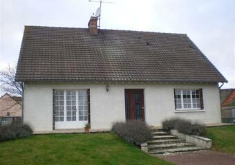 Renting House 6 rooms 125m² Sainville (28700) - Photo 1