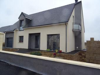 Vente Maison 5 pièces 135m² Auneau (28700) - Photo 1