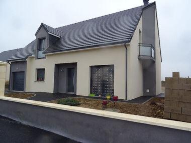 Sale House 6 rooms 135m² Auneau (28700) - photo