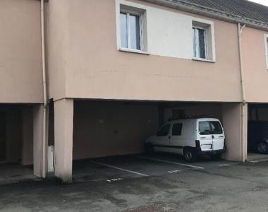 Location Maison 4 pièces 97m² Auneau (28700) - photo