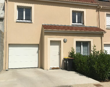 Sale House 5 rooms 95m² Auneau (28700) - photo