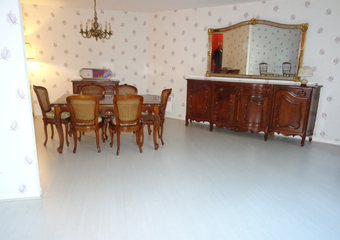 Sale Apartment 4 rooms 89m² AUNEAU - photo