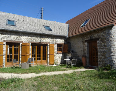 Sale House 6 rooms 150m² AUNEAU - photo