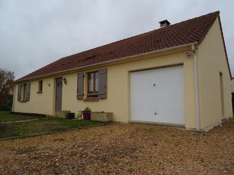 Vente Maison 5 pièces 90m² Auneau (28700) - Photo 1