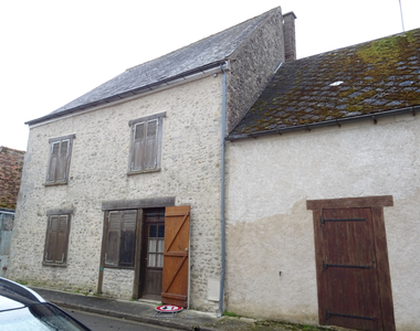 Sale House 5 rooms 98m² AUNEAU - photo