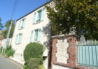 Sale House 5 rooms 136m² AUNEAU - photo