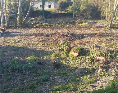 Sale Land Saint-Léger-des-Aubées (28700) - photo