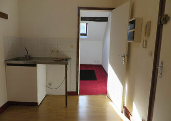 Sale Apartment 2 rooms 31m² AUNEAU - photo