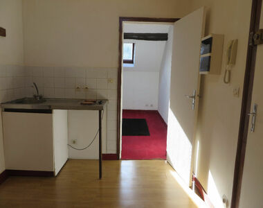 Sale Apartment 2 rooms 31m² Auneau (28700) - photo