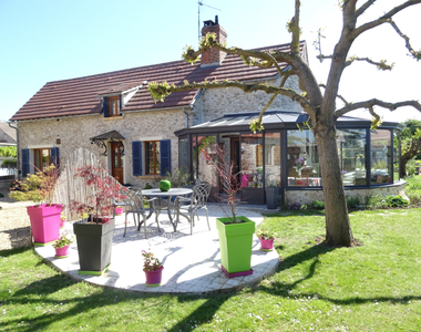 Sale House 6 rooms 139m² AUNEAU - photo