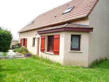 Sale House 6 rooms 121m² AUNEAU - photo