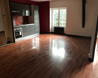 Sale Apartment 3 rooms 58m² AUNEAU - photo