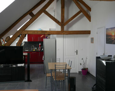 Renting Apartment 4 rooms 65m² Auneau (28700) - photo