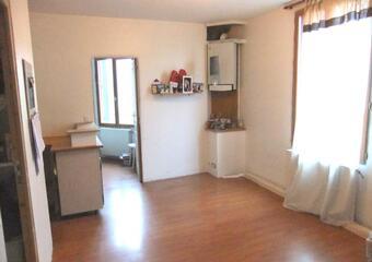 Vente Appartement 2 pièces 32m² Auneau (28700) - photo
