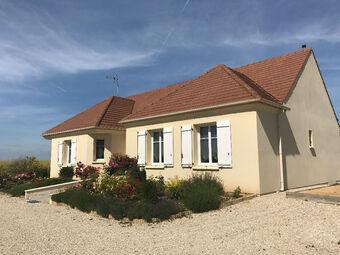 Vente Maison 5 pièces 120m² Auneau (28700) - Photo 1